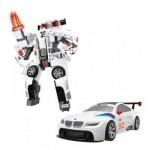 Трансформер Roadbot BMW MW GT2 (52120 r)
