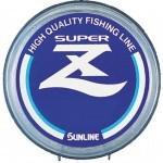 Леска Sunline SUPER Z HG 50м #0.6/0.128мм 1,46кг (1658.00.40)