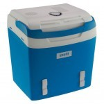Автохолодильник Ezetil E-26M 12/230 SSBF (4020716804859)