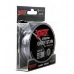 Леска Lineaeffe Take Xtreme GREY STAR 150м 0.20мм FishTest-5.5к (3800120-GS)