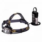 Фонарь Fenix HP30R Cree XM-L2, XP-G2 (R5) серый (HP30Rgrey)
