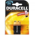 Батарейка Krona 9V Duracell (MN1604 KPN1*1)