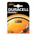 Батарейка Duracell MN27 * 1 (81421921)