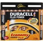 Батарейка Duracell AA MN1500 LR06 * 18 (81422449 / 6081687)