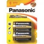 Батарейка PANASONIC LR14 PANASONIC Alkaline Power * 2 (LR14REB/2BP)