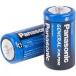 Батарейка PANASONIC R14 PANASONIC * 2 (R14BER/2P)