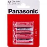 Батарейка PANASONIC R6 PANASONIC Special * 4 (R6REL/4BPU)