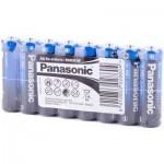 Батарейка PANASONIC R6 PANASONIC Special * 8 (R6BER/8P)