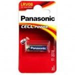 Батарейка PANASONIC LRV08 * 1 Micro Alkaline (LRV08L/1BE)