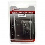 Защита экрана EXTRADIGITAL Защита экрана Canon 450D (LCD00ED0012)