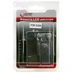 Защита экрана EXTRADIGITAL Защита экрана Nikon D300 (Twin) (LCD00ED0006)