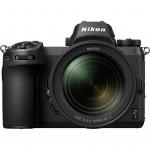 Цифровой фотоаппарат Nikon Z 7 + 24-70 f4 + FTZ Adapter Kit (VOA010K003)