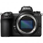 Цифровой фотоаппарат Nikon Z 7 Body (VOA010AE)