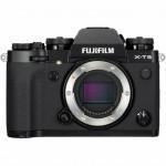 Цифровой фотоаппарат Fujifilm X-T3 body Black (16588561)