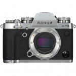 Цифровой фотоаппарат Fujifilm X-T3 body Silver (16589113)