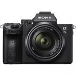 Цифровой фотоаппарат SONY Alpha 7 M3 28-70mm Kit Black (ILCE7M3KB.CEC)