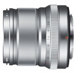 Объектив Fujifilm XF 50mm F2.0 R WR Silver (16536623)