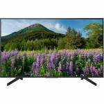Телевизор SONY KD55XF7096BR2