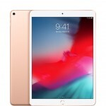 Планшет Apple iPad Air 2019 Wi-Fi 64GB Gold (MUUL2)