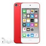 Apple iPod touch 6Gen 128GB Red (MKWW2)