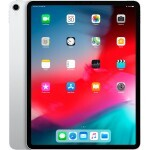 Планшет Apple iPad Pro 12.9 2018 Wi-Fi 1TB Silver (MTFT2)