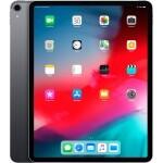 Планшет Apple iPad Pro 12.9 2018 Wi-Fi + Cellular 256GB Space Gray (MTHV2, MTJ02)