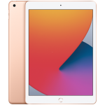 "Планшет Apple iPad 10.2"" 2020 Wi-Fi + Cellular 128GB Gold"
