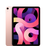 "Планшет Apple iPad Air 10.9"" 2020 Wi-Fi + Cellular 256GB Rose Gold"