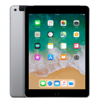 Apple iPad 2018 32GB Wi-FI + Cellular Space Gray (MR6Y2)