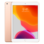 Apple iPad 10.2 Wi-Fi 128GB Gold (MW792)