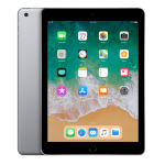 Apple iPad 2018 32GB Wi-FI Space Gray (MR7F2)