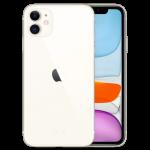 Apple iPhone 11 64GB White (MWL82)