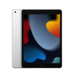 "Планшет Apple iPad 10.2"" 2021 Wi-Fi+Cellular 256Gb Silver (MK4H3)"