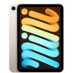 Планшет Apple iPad mini 6 2021 Wi-Fi+Cellular 64Gb Starlight (MK8C3)